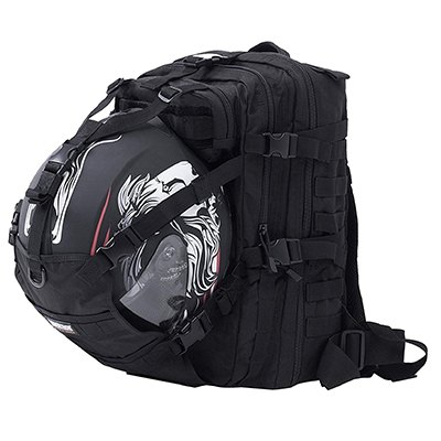 Seibertron Waterproof Large Capacity Backpack