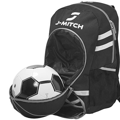 02f2675c9b 12 Best Soccer Backpacks (With Ball Holders   Cleat Compartments)