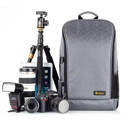 Рюкзак для фотоаппаратов TARION RB-02