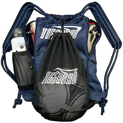 Tigerbro Soccer Backpack for Youth