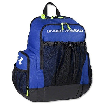 Under Armour Striker Soccer Backpack