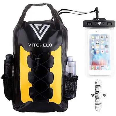 Vitchelo 30L Waterproof Dry Bag