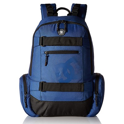DC Men's The Breed Backpack