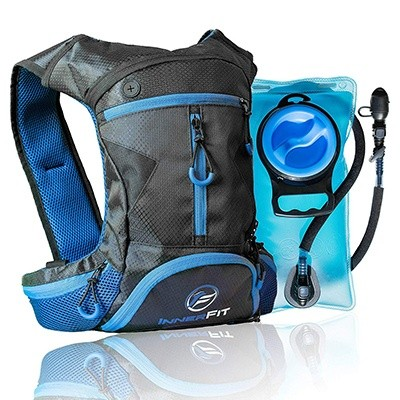 InnerFit Hydration Backpack