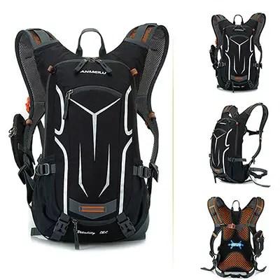 Lixada Waterproof Cycling Backpack 18L