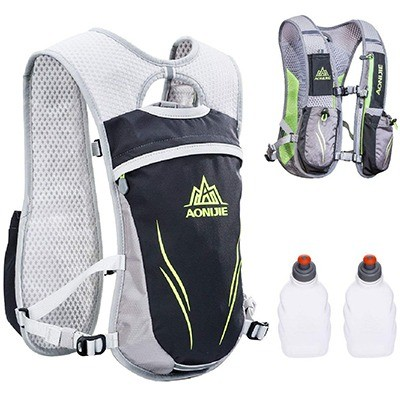 TRU WONDER Hydration Pack Backpack