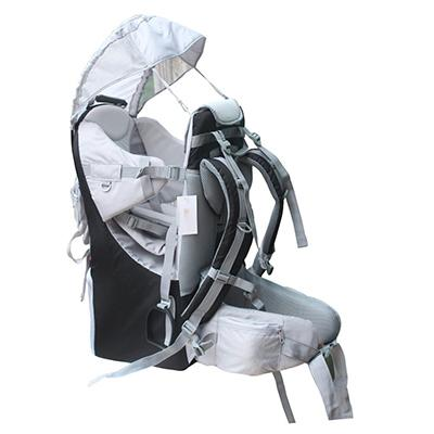 TeckCool Store Baby Backpack Carrier