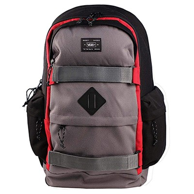 b4fbb427fd Vans Off the Wall Jetter Carry All Skate Backpack