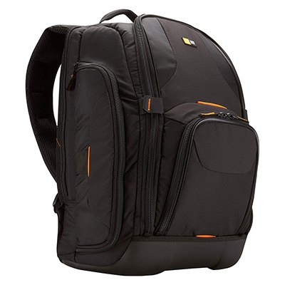 Case Logic SLRC-206 Camera And Laptop Backpack