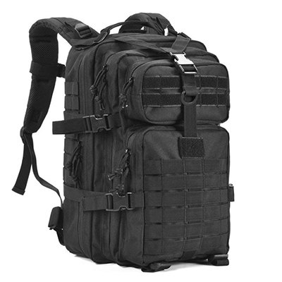 Gowara Gear Military Tactical Backpack, Small Army Assault Pack