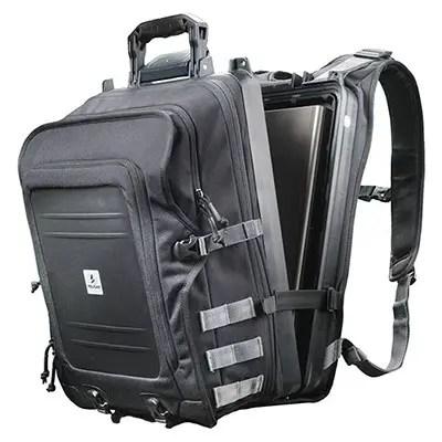 3147bc34f604 Pelican U100 Elite Backpack With Laptop Storage