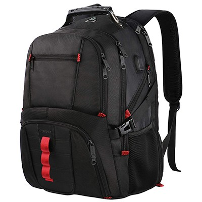 Yorepek Extra-Large Charging Backpack