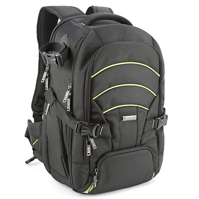 Evecase DSLR Camera Bag Backpack