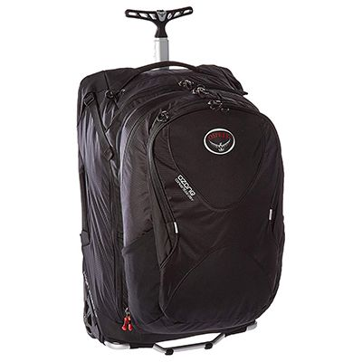 Osprey Ozone Convertible 22'' - 50L Wheeled Luggage