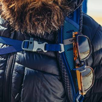 gregory zulu 30 backpack straps