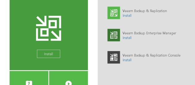 Veeam Backup and Replication 9.5 Review