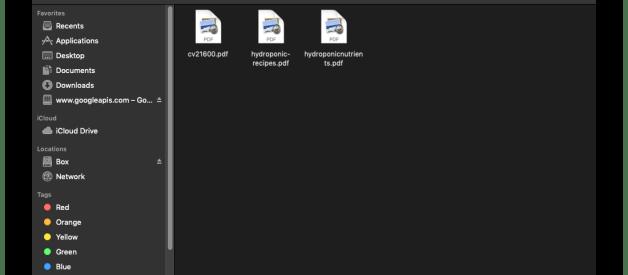 Mountain Duck 2.6.4 – Mount Remote Storage in Mac Finder