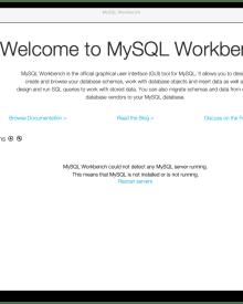 How to Install MySQL Workbench 8.0 on Mac OS X Mojave