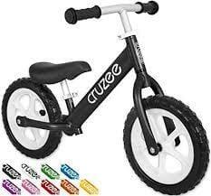 Cruzee UltraLite Balance Bike (4.4 lbs)