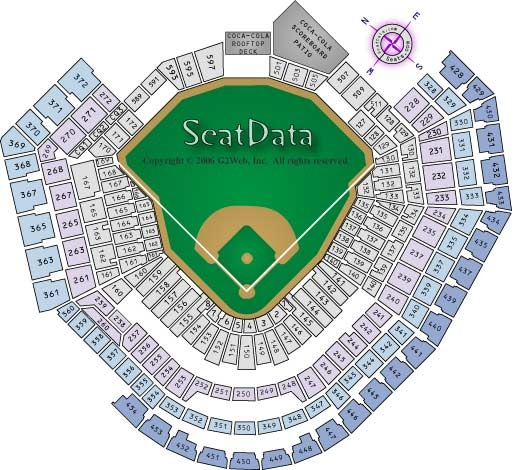 Busch Stadium Seating Chart With Rows Brokeasshome Com