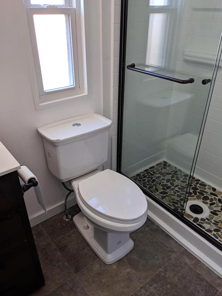 bestbath tile shower pan shower floor