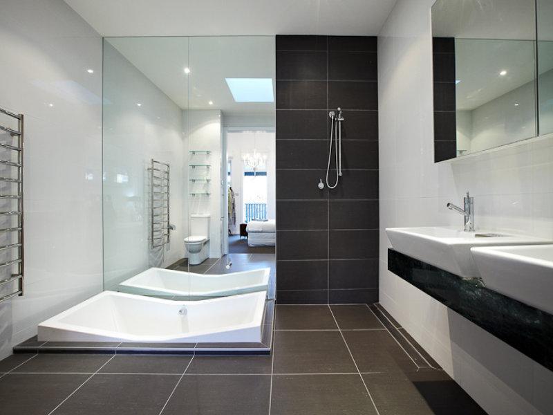 Best Bath Design