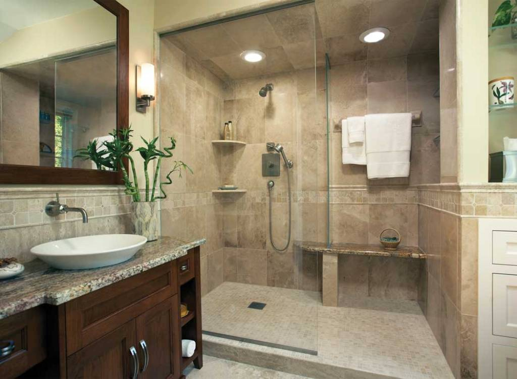 Best Bath Design