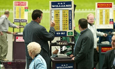 Horse Racing Betting Guide - Best Betting Sites