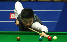 bet on ding junhui