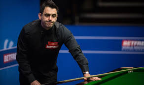 bet on ronnie o'sullivan