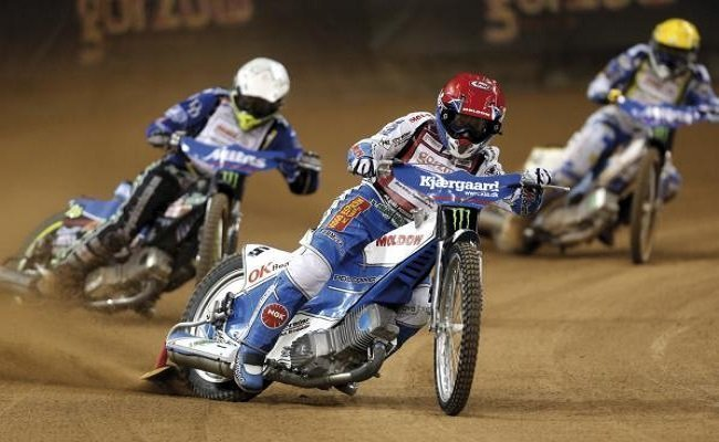Bookies Puzzled by the Speedway World Championship