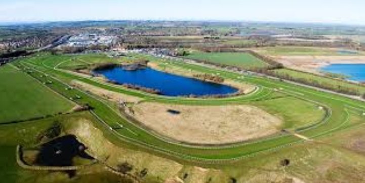 Catterick Racecourse Stats 1