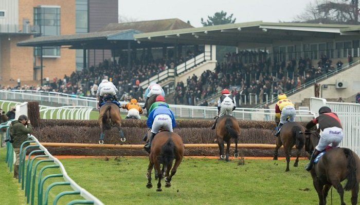 Fontwell Park Racecourse Stats 1