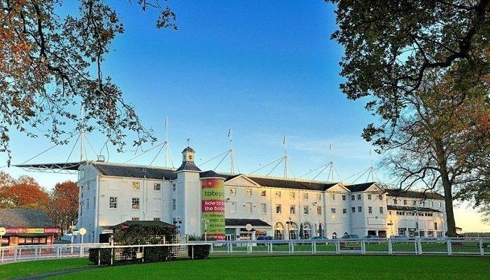 Hamilton Park Racecourse Stats 1