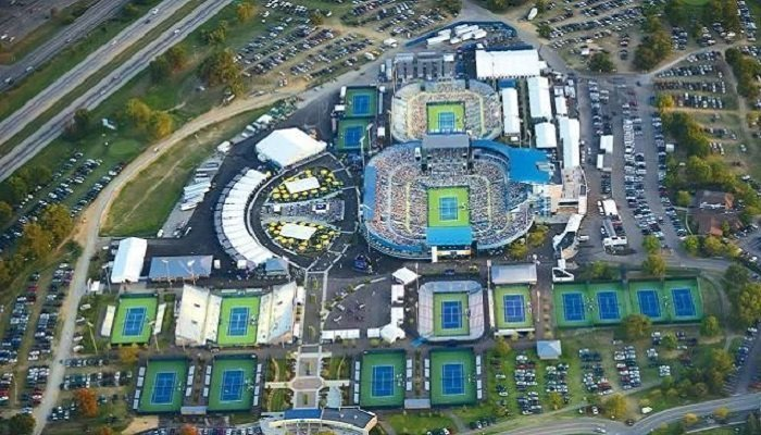 ATP Cincinnati 2018 Outright Betting 1