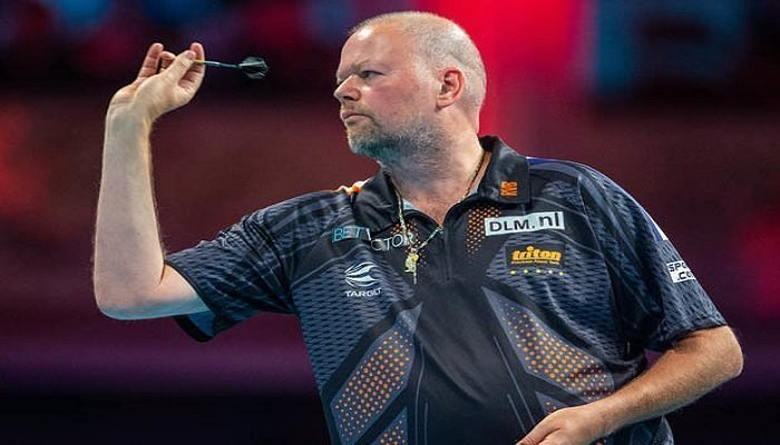 Best Odds on Today's Brisbane Dart Masters Matches 1