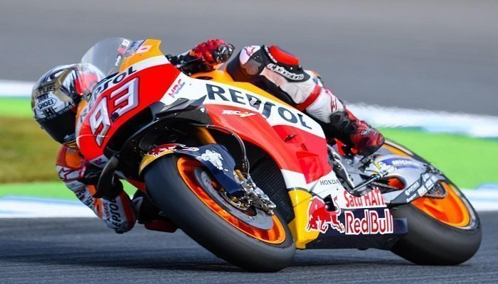 Latest Betting on the Moto GP Championship without Marquez 1