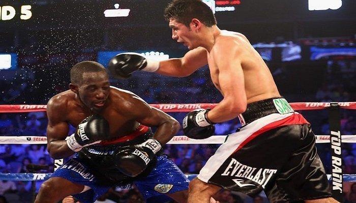 Upcoming Major Boxing and UFC/MMA Bouts 1