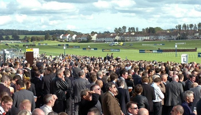 Ante Post Betting on the Ayr Gold Cup 1