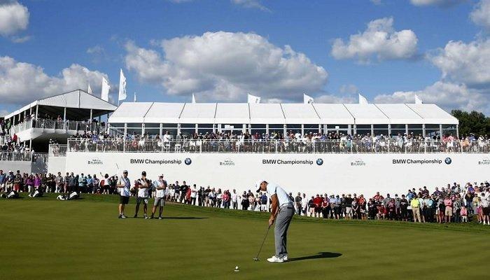 BMW Championship PGA Tour Betting 1