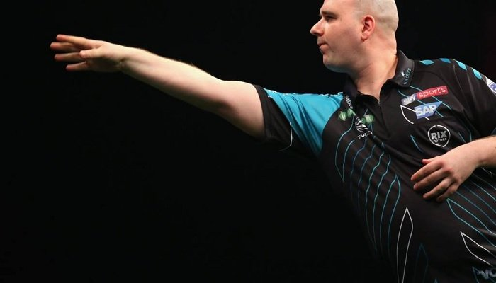 Upcoming Champions League of Darts Matches 2