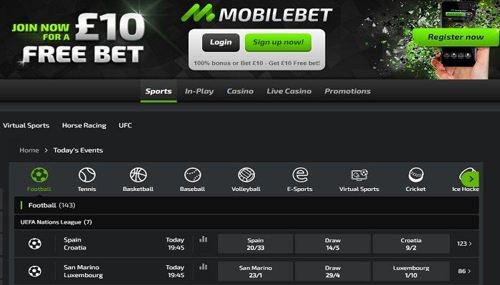 Mobilebet Review 2