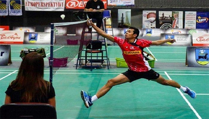 Polish International Badminton Match Betting 2