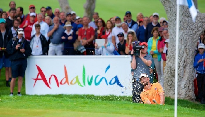 Six Places on Each-Way Andalucía Masters Bets 2