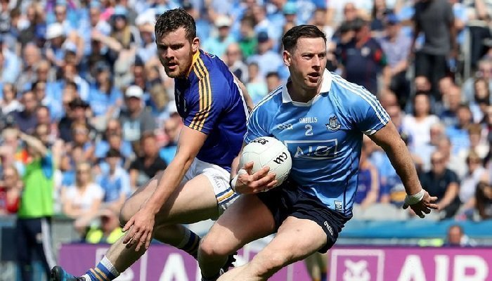 Today's GAA Football Betting Opportunities 1