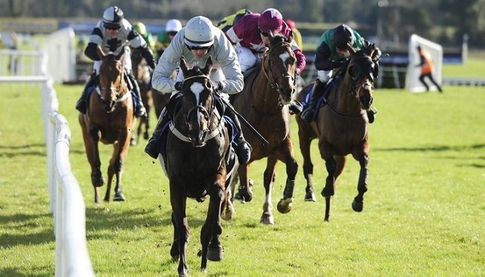 Today's Racing Tips from Nottingham, Chepstow and Newcastle 1