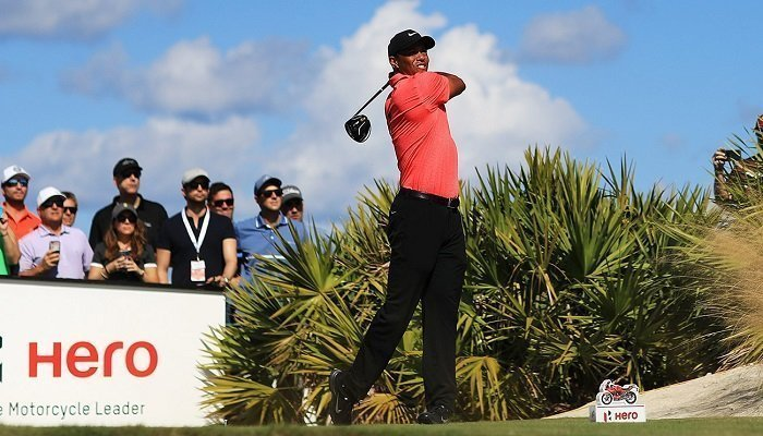 Hero World Challenge PGA Tour Betting 1