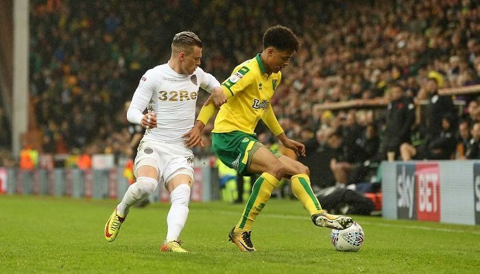 Leeds or Norwich for Championship Victory? 1