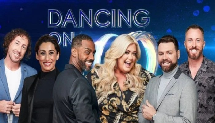 Viewers Betting on Dancing on Ice Show in Large Numbers 1