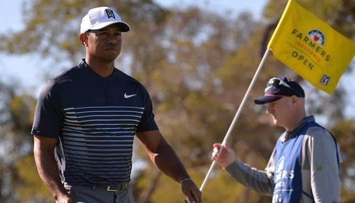 No Definitive Favourite for the Farmers Insurance Open 1